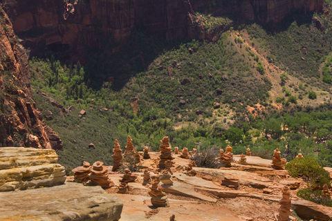 Zion Grotto